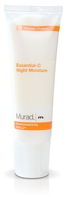 murad essential c night moisture