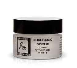 jan marini bioglycolic eyes cream