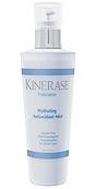 kinerase hydrating antioxidant mist