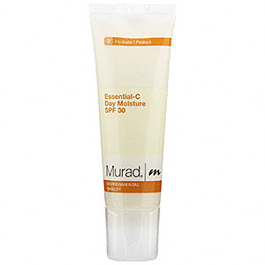 murad essential c day moisture
