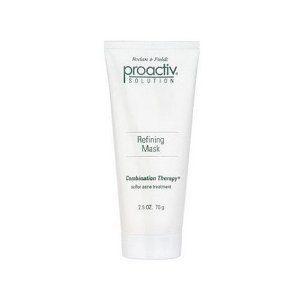 proactive refining mask