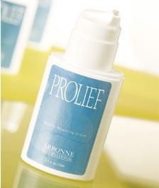 progesterone prolief