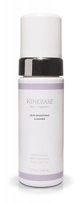 kinerase skin smoothing cleanser