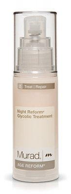 murad night- reform glycolic treatment